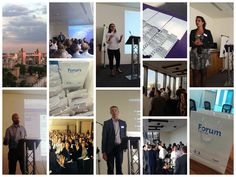 HighQ Forum 2014 in pictures
