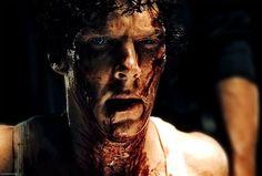Benedict Cumberbatch, Little Favour