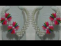 Flor de Lentilhas Superfácil!! - YouTube