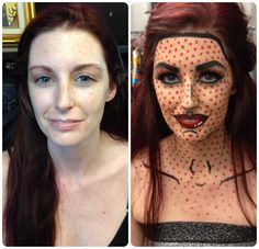 Glamarella Artistry | Before & After | Professional Makeup Artist ...