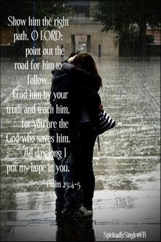 All day long I put my hope in you. Amen