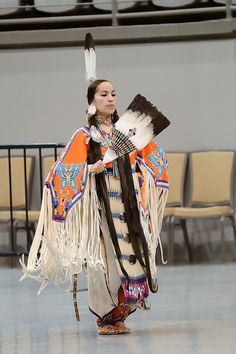 Women's Traditional Dance by jwkeith, via Flickr