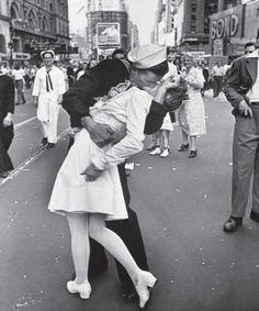 Kissing The War Goodbye