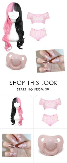 """Pacify Her"" by heateabootyflake ❤ liked on Polyvore"