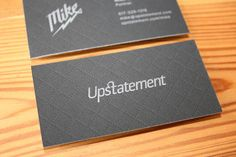 22 new business cards – Best of October 2011
