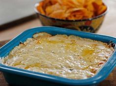 Ree's Hot Corn Chile Dip - The Pioneer Woman - Food Network