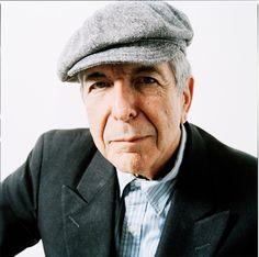 レナード・コーエン、誕生日に新曲をリリース(2ページ目) | Leonard Cohen | BARKS音楽ニュース