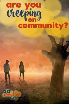 Community Communications: Are You Being A Creep? When it comes to community and communicating properly, the behaviors discussed might soon land you on the naughty list, killing your chances of connection.