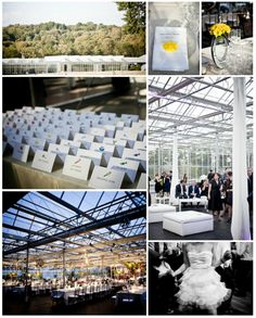 Featured in Grace Ormonde Wedding Style: North Franklin, CT Greenhouse Wedding  (www.trueevent.com)