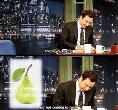 """12 Funniest Thank You Notes From """"Late Night With Jimmy Fallon"""""""