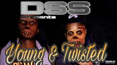 DSS_Young & Twisted.mp3 South Africa, Youtube, Youtubers, Youtube Movies