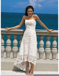 short casual summer white dresses - Google Search