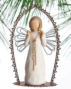 Willow Tree 2011 Ornament - best price