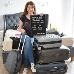instagram Suitcase, Parenting, Instagram, Briefcase, Childcare, Natural Parenting