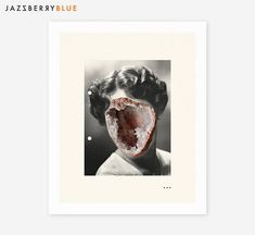 1 MILLION YEARS 2 Giclée Fine Art Print Photo Print or