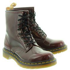 e624a6d835a Dr Martens 1460 Vegan Felix Boots In Cambridge Brush main image