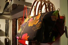 Roberta Pieri handbags now instore!