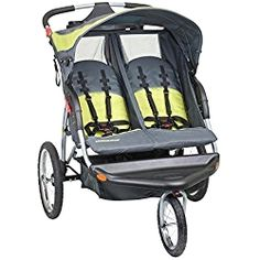 #Jogging strollers double recommendations and characteristics