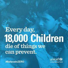 UNICEF infosnap #socialchange #makeadifference