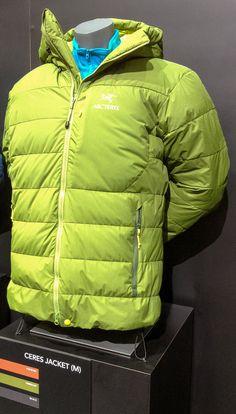 Arcteryx Ceres Jacket