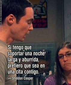 "AgusCooper on Instagram: ""Sheldon Cooper, siempre tan romántico😋"" Chuck Lorre, The Bigbang Theory, Amy Farrah Fowler, Mayim Bialik, Female Friends, Big Bang Theory, Crushes, Funny Memes, It Cast"