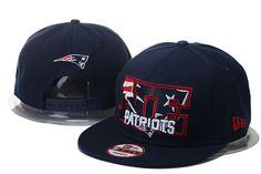bc2c7a80d0518 New England Patriots NFL Big City Snapback Hats Navy cheap for  sale
