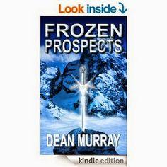 FREEBIE 'Frozen Prospects' for Kindle FREE FOR A LIMITED TIME #freebies #freekindlebooks #freebiesuk