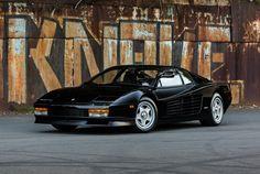1984 Ferrari Testarossa | Classic Driver Market