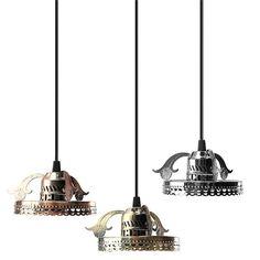 E27/E26 Lamp Base Vintage Antique Industrial  Pendant  Lamp Holder