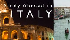 WorldInformation: Study in Italy a complete guide