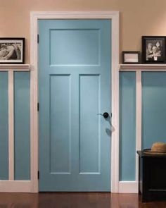 I like this door