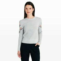 Club Monaco Poella Sweater