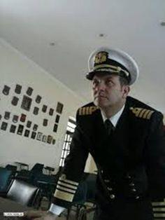Documental El Papa Rebelde Nat Geo Personaje: Almirante Emilio Massera