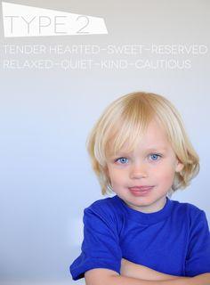 Type 2 - Child Whisperer