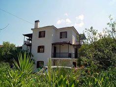 "Skopelos island - ""Marlitsis"" rooms to let"