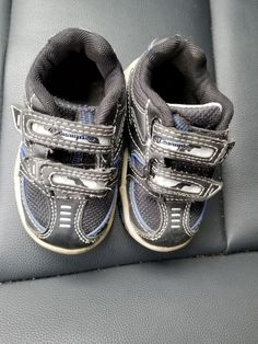 55396c7cf4c104 Toddler boys champion sneakers size 5. Pre owned but in good condition.   fashion