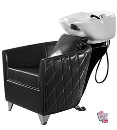 Mobiliario De Peluqueria Backwash Units & Shampoo Bowls Intelligent Lavacabezas Asiento Deslizante Health & Beauty