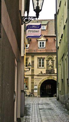 ღღ Würzburg, Germany