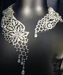Resultado de imagen para haute couture necklaces