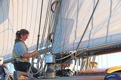 Lady Pirates Aboard the Lynx Pirate Woman, Seafarer, Lynx, Tampa Bay, Pirates, Sailing, Romance, Adventure, Luxury