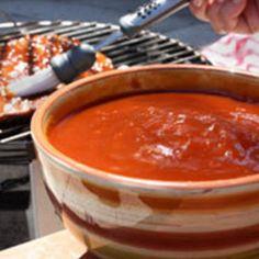 Smokey Texas BBQ Sauce