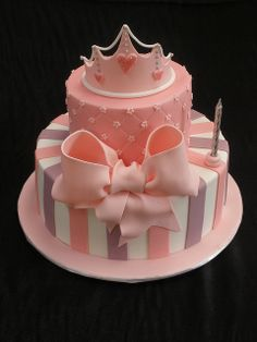 More fondant ideas :-). With how my girls are when it comes to princesses, I'm thinking this will sooo be used!!! Can't wait!!! Might have to make it for a just because....