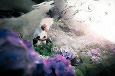 Natsume Yuujinchou Cosplay Photo - WorldCosplay