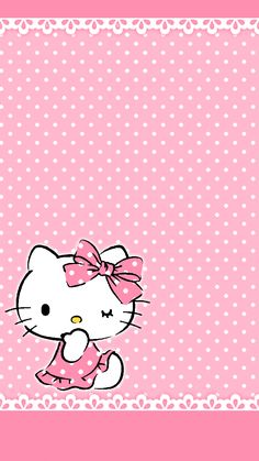 October 23 2019 at Pink Kitty Wallpaper, My Melody Wallpaper, Sanrio Wallpaper, Kawaii Wallpaper, Cute Wallpaper Backgrounds, Hello Kitty My Melody, Hello Kitty Items, Sanrio Hello Kitty, Hello Kitty Invitations