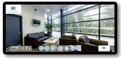 VisualRent now accessible on iPads ! #visualrent #UniqueChanceinLondon