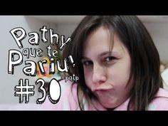 Pathy que te Pariu 30 - Catarro Amarelo e Dead Island #PQTP