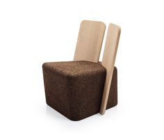 CUT LOUNGE CHAIR - Designer Chairs from Blackcork ✓ all information ✓ high-resolution images ✓ CADs ✓ catalogues ✓ contact information ✓ find..