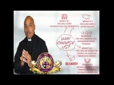 Join THE PROPHETIC NETWORK! http://www.youtube.com/watch?v=PYOzg5HHlfo