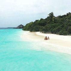 The Maldives Islands | Dusith Thani Maldives