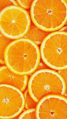 Slices of Orange ....